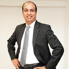 Piyush Patodia,Managing Director