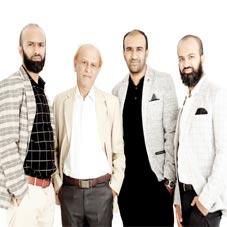 Syed Atif, Syed Arif, Syed Kashif & Syed Tousif,Co-founders