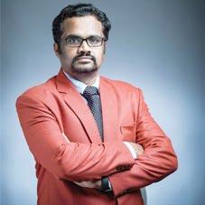 Kumar C,Director