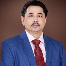 Rajeev Singh, CEO