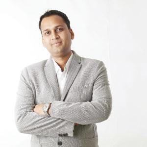 Pritam Kumar Agarwal,Founder