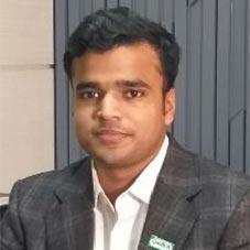 Arush Gupta,Director