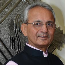 Prithvi Raj Bijlani,Founder