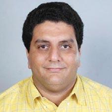 Khushru Minocherhomji,Chairman & Founder Director
