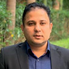 Rajendra KC ,Co-Founder