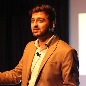 Karan Shah,CEO
