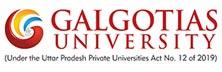Galgotias University
