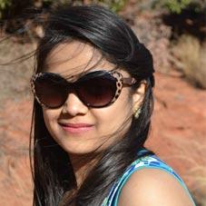 Kanika Rastogi,Co-Founder