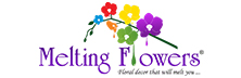 Melting Flowers: Bedecking Events with Bespoke & Captivating Floral Designs & Decors