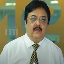 Sunil Gupta,Founder & CEO