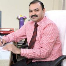 Dr. Upendra K. Jain,Founder & CEO
