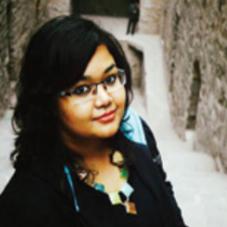 Nitika Ghosh , Director