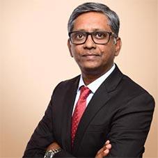 Dr. Shivprakash Rathnam,Managing Director