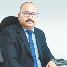 Pavan Vishwakarma,Managing Director