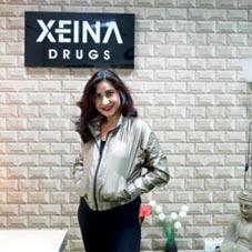 Rashmi Kwatra,CEO