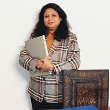 Seema Bhatnagar,Regional Business Director