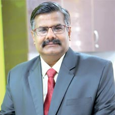 Satish Marakurthi,Founder & CEO