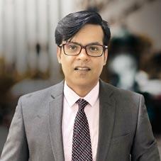 Alok Sharma,Managing Director