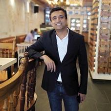 Gaurav Rastogi,Founder & CEO