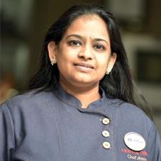 Anshu Archit Jhunjhunwala,Founder & Chef