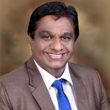 Dr. Vetrivel Arumugam,COO