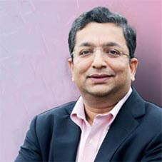 Sameer Gupta,Chairman & Managing Director