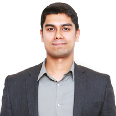 Roopesh Balakrishna,Head of Marketing-India