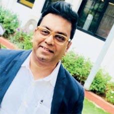 Satish B N,Managing Director