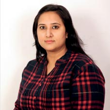Sonia Sharma,CEO & Co-Founder