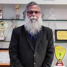 Komath Bhaskaran,Principal