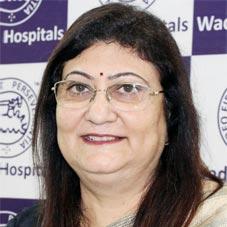 Dr. Minnie Bodhanwala,CEO