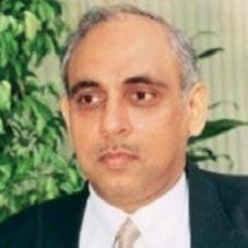 Rajan Luthra,CFO