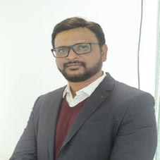 Dinesh Rajput,MD & CEO