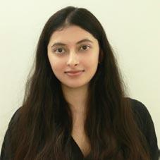 Parthavi Nagarsheth,Chief Creative Officer