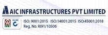 AIC Infrastructures Pvt Ltd