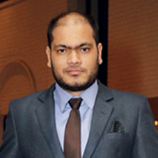 Sunil KC , Executive Chairman