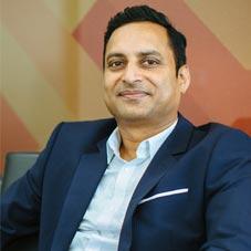 Deepak Chhabra,Managing Director