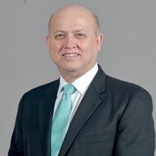 Vinayak K. Deshpande,Managing Director