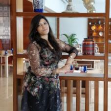 Sana Rehman, Founder