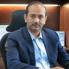 Naveen Kumar Singh,Group CEO