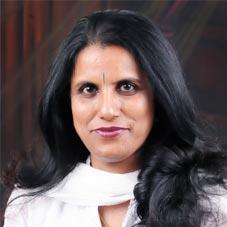 Anita Sadashivan,Director