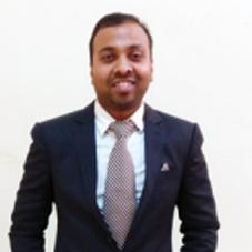 Sanjay Saha ,Founder & CEO