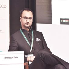 Hitesh Kalia,Chief Risk & Compliance Officer