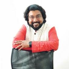 G S Sreekiran,Founder & Director