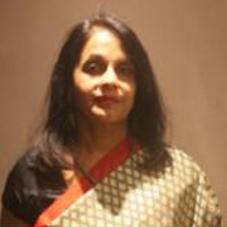 Kausalya Madhavan , Founder & CEO