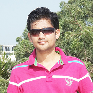 Hitesh Khandor,Co-Founder