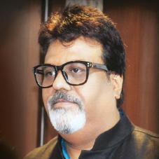 V K Trivedi, Director