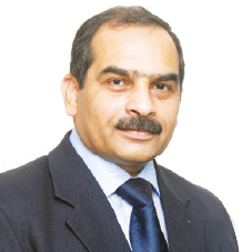 Sameer Saxena,  CMO