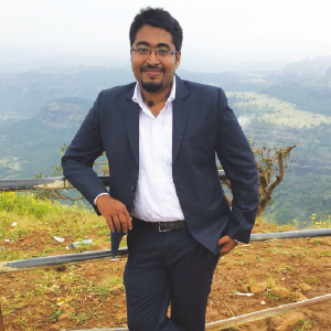Vignesh Iyer,CEO