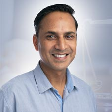 Pawan Kumar,VP Operations & Country Head (India)